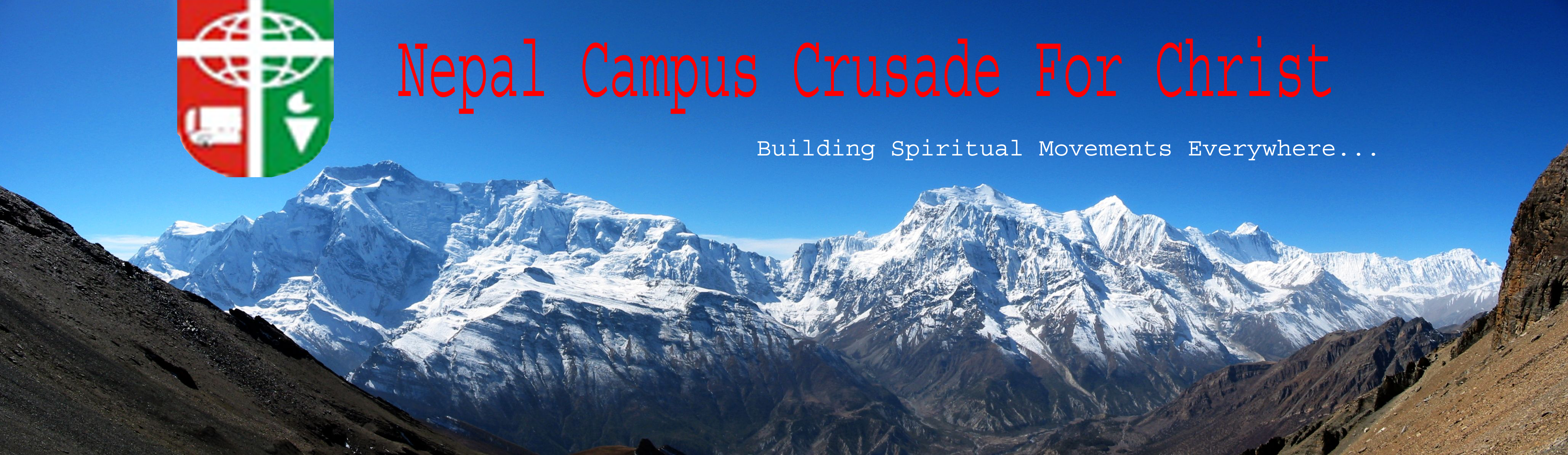 Nepal Campus Crusade for Christ